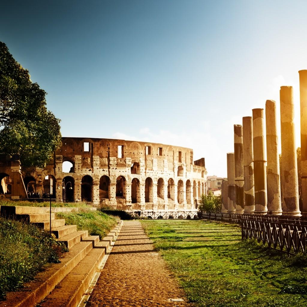 roma-cosa-vedere-colosseo-foro-romano